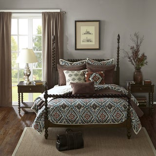Link to Madison Park Signature Beckett Bed Similar Items in Bedroom Furniture