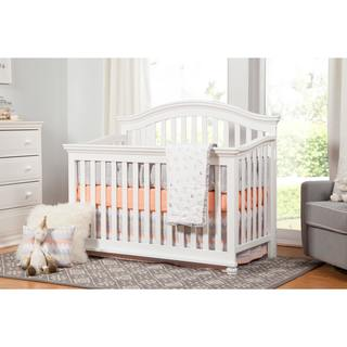 DaVinci Sherwood 4-in-1 Convertible Crib (2 options available)