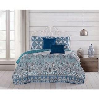 Avondale Manor Imogen 5-piece Quilt Set