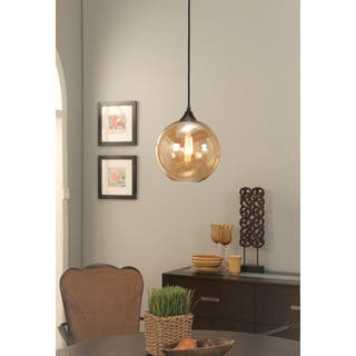 Abbyson Avery Amber Pendant Light|https://ak1.ostkcdn.com/images/products/13789169/P20440080.jpg?impolicy=medium