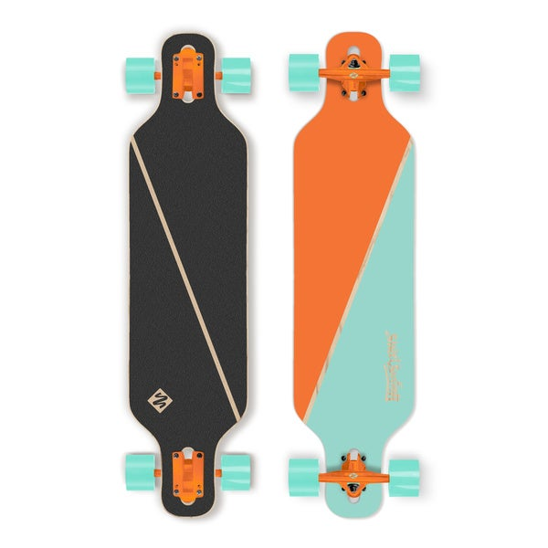 Freeride 39 Nordic Orange