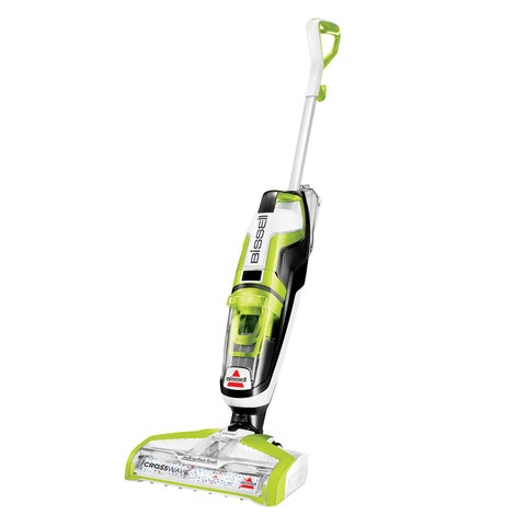 Bissell 1785 Crosswave All-In-One Wet Dry Vacuum