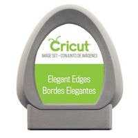 Cricut Catridge Elegant Edges
