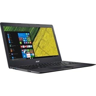 "Acer Swift SF114-31-P5WW 14"" LCD Notebook - Intel Pentium N3710 Quad-"
