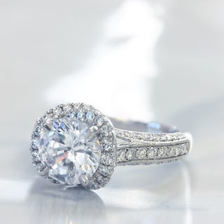 Cubic Zirconia Wedding Rings Shop The Best Deals for Sep 2017