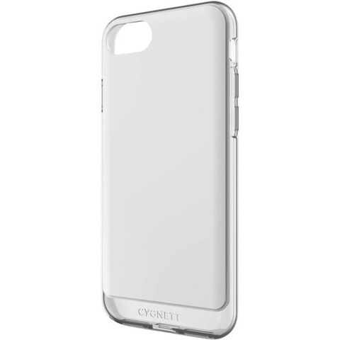 Cygnett AeroShield Case for iPhone 7 - Clear