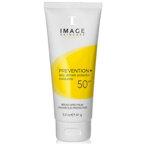 Image Skincare 3.2-ounce Daily Ultimate Protection Mosturizer SPF 50
