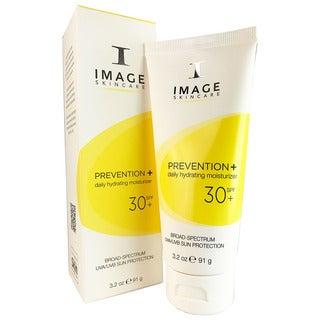 Image Skincare Prevention + Daily 3.2-ounce Hydrating Moisturizer SPF 30