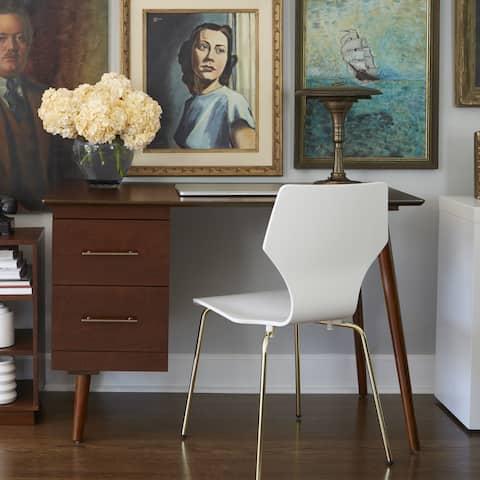 angelo:HOME Leon Mid Century Desk
