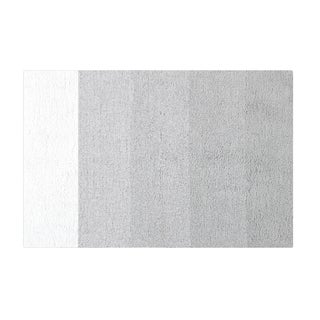 Madison Park Reflections Cotton Tufted Rug 2-Color Option