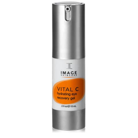 IMAGE Skincare Vital C Hydrating Eye Recovery Gel 0.5 oz.
