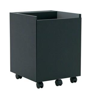 Calico Designs Niche File Cabinet (White, Black, or Grey)