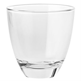 Majestic Gifts Quality Glass 8 oz. Old Fashioned Tumblers (Pack of 6)