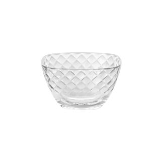 Majestic Gifts Campiello Glass 5.5-inch Bowl (Pack of 6)