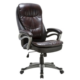 Porthos Home Archer Adjustable Office Chair