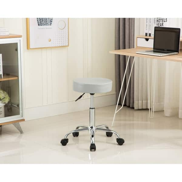 Marvelous Shop Porthos Home Blair Task Stool Free Shipping Today Cjindustries Chair Design For Home Cjindustriesco