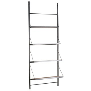 Kosas Home Collections Lenord Large Freestanding Shelf