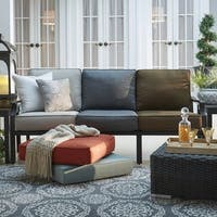 Isola Outdoor Fabric Sofa Cushions iNSPIRE Q Oasis