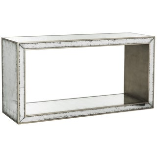 Safavieh Couture High Line Collection Rivera Eglomise Console Table