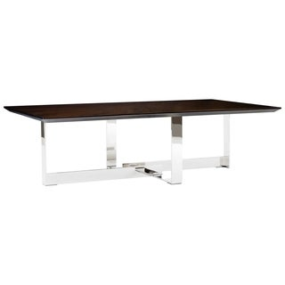 Safavieh Couture High Line Collection Marvela Ebony Cocktail Table