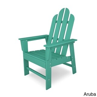 Polywood Polyethylene Long Island Dining Chair