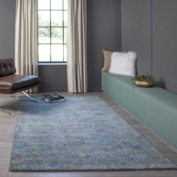 10 X10 Room Rugs Under 200 Shop Momeni Delhi Hand Tufted