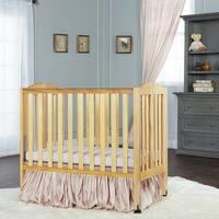 Dream On Me, 2 in 1 Folding Portable Crib