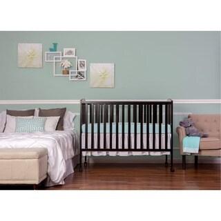 Dream On Me, Folding Full Size Crib