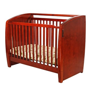 Dream On Me Electronic 3-in-1 Convertible Wonder Crib
