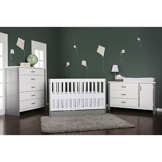 Dream On Me Cafeina 5-drawer Dresser