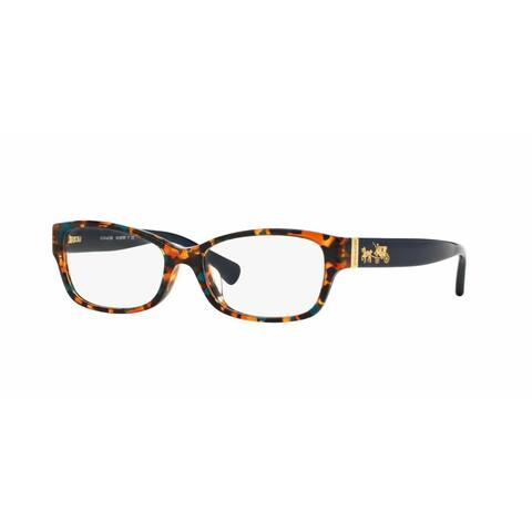 8d45c9631702 Coach Eyeglasses | Find Great Accessories Deals Shopping at Overstock