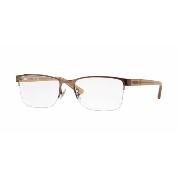 a572b31942 Shop DKNY Mens DY5648 1024 Metal Rectangle Eyeglasses - Free ...
