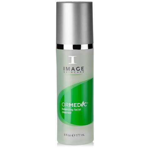 Image Skincare Ormedic Balancing 6-ounce Organic Facial Cleanser