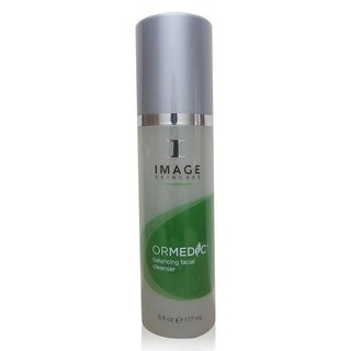 Image Skincare Ormedic Balancing 6-ounce Organic Facial Cleanser