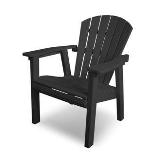 Polywood Seashell Casual Chair