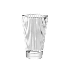 Majestic Gifts Clear Glass 14-ounce Highball Tumbler (Pack of 6)