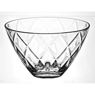 Majestic Gifts Glass 10-inch D Bowl