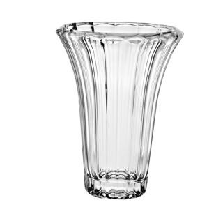 Majestic Gifts Clear Glass Vase