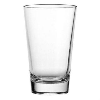 Majestic Gifts Clear Glass 9-ounce Tumbler (Pack of 6)