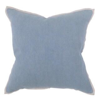 Kosas Home Ariel Slate Blue Pillow