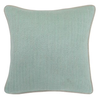 Kosas Home Fenton Mint Pillow