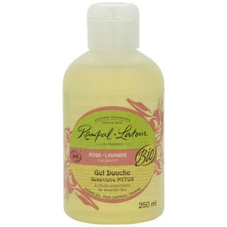 Rampal Latour Lavender Rose 8.45-ounce Shower Gel