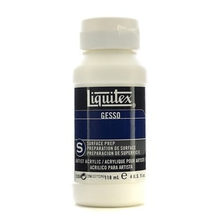 Liquitex Acrylic Gesso (Set of 2)