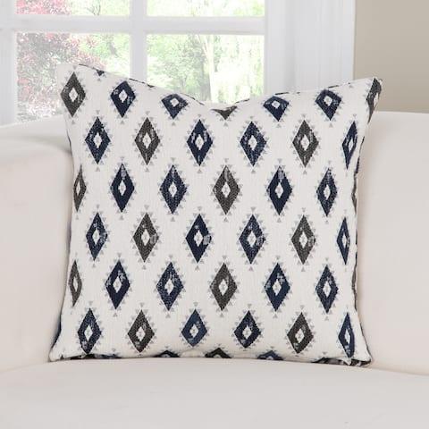 PoloGear Cherokee Multicolor Polyester Accent Pillows