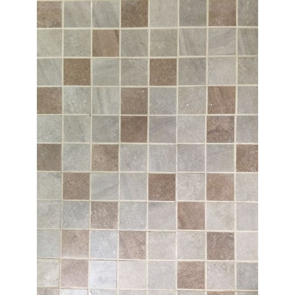 Glass mosaic 12 x 12 inch square pattern tile for kitchen for 12 inch floor tiles