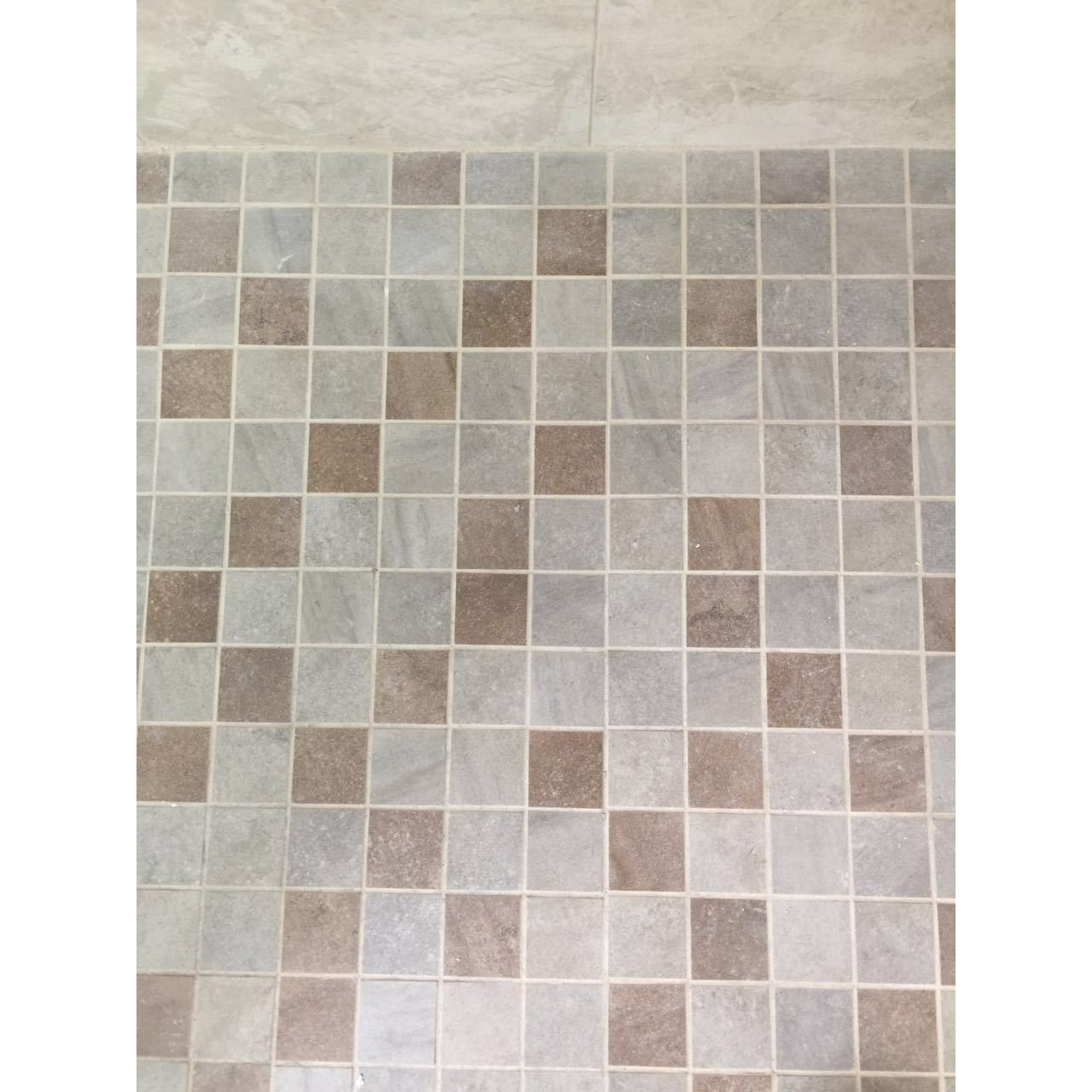 Glass Mosaic 12 X 12 Inch Square Pattern Tile For Kitchen Backsplash Bathroom Wall Swimming Pool Box Of 11 Overstock 13807980