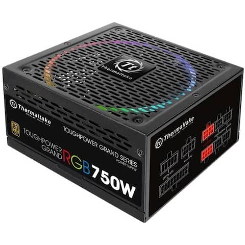 Thermaltake Toughpower Grand RGB 750W Gold Fully Modular