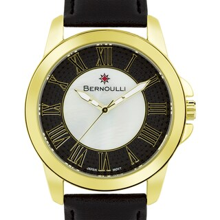 Bernoulli Ladies Watch