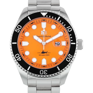 Buech & Boilat Mako Men's Watch