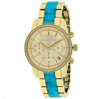 Michael Kors Women's Ritz MK6328 Watch